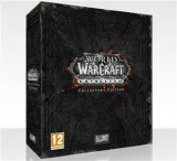 World of WarCraft Cataclysm Collectors Edition PC