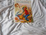Aladin si lampa fermecata si Pinocchio , Ed. Ceres, Nolit, 1980