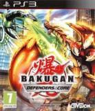 Bakugan Battle Brawlers: Defenders of the Core PS3