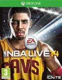 NBA Live 14 Xbox One