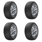 Set 4 Buc Anvelopa Iarna Tigar Winter 195/65 R15""