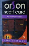 Orson Scott Card - Umbra lui Ender (Saga Umbrelor)