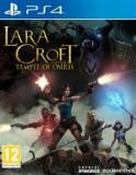 Lara Croft And The Temple Of Osiris PS4