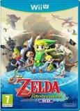 The Legend of Zelda The Wind Waker HD Wii U
