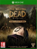 The Walking Dead The Telltale Series Collection Xbox One