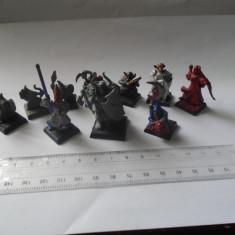 bnk jc Warhammer - lot 10 figurine (4)