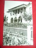 Ilustrata Soveja judet Vrancea- Sfatul Popular anii '60, Necirculata, Fotografie