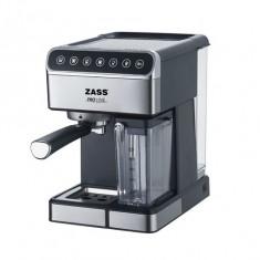 Espressor cafea Zass ZEM 10 1350W 1.8 litri Gri
