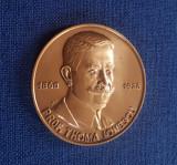 Medalie Medicina - Chirurgie - prof. T. Ionescu