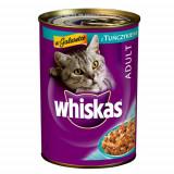 Whiskas Conserva cu Ton 400 g
