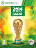 FIFA 2014 World Cup Brazil Xbox 360