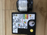 Compresor roata auto DACIA RENAULT