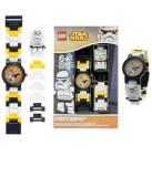 Ceas Lego Star Wars Stormtrooper