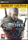 The Witcher 3 Wild Hunt Game of the Year Edition PC