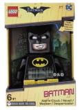 Ceas Desteptator Lego DC Super Heroes Batman