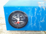Viadrus Hercules / U 22 / termomanometrul