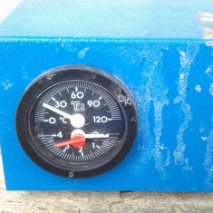 Cazan Viadrus Hercules U22 termomanometru
