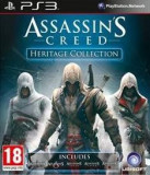 Assassin's Creed Heritage Collection Ps3