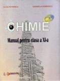 Olga Petrescu, Gabriela Dobrescu-Chimie Manual pentru clasa a XI a