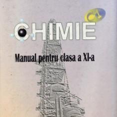 Olga Petrescu, Gabriela Dobrescu-Chimie Manual pentru clasa a XI a, Clasa 11, 2002