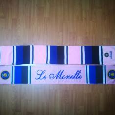 Lot 2 Fulare INTER. F.C. Internazionale Milano. -  Le Monele.