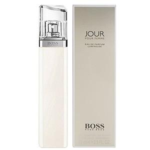 Hugo Boss Boss Jour Pour Femme Lumineuse EDP 75 ml pentru femei foto