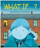 What If...?, Paperback