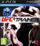 UFC Personal Trainer (Move) PS3