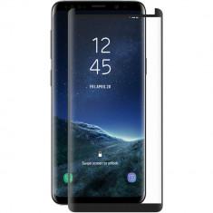 Sticla Securizata Full Body 3D Negru SAMSUNG Galaxy Note 9, ZMEURINO
