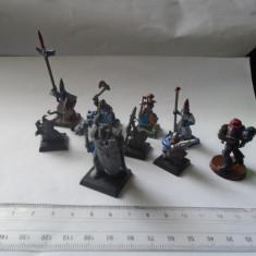bnk jc Warhammer - lot 10 figurine (7)