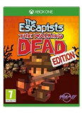 The Escapists The Walking Dead Edition Xbox One