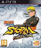 Naruto Shippuden Ultimate Ninja Storm Collection Ps3