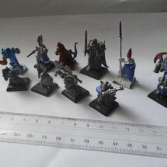 bnk jc Warhammer - lot 10 figurine (5)