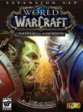 World of Warcraft Battle for Azeroth PC Expansion