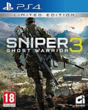 Sniper Ghost Warrior 3 Limited Edition PS4
