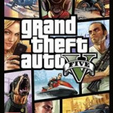 Joc GTA 5 Grand Theft Auto 5 PC