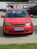 Vând Chevrolet Kalos in stare bună de funcționare, motor 1400 cu 94 CP, Benzina, Hatchback