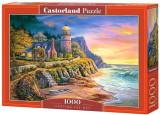 Puzzle Luminand calea, 1000 piese, castorland