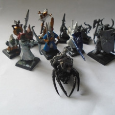 bnk jc Warhammer - lot 10 figurine (1)