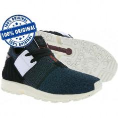Pantofi sport Adidas Originals ZX Flux Plus pentru barbati - adidasi originali foto