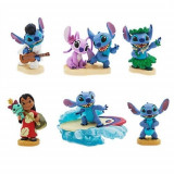 Figurine Lilo si Stitch model - 2018, Disney