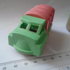 Bnk jc URSS Rusia - camion Kamaz