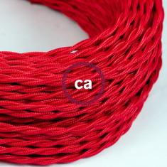 Cablu electric, Cablu electric material textil, cablu electric decorativ