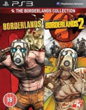 Borderlands Collection 1&2 PS3