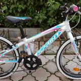 """Bicicleta copii Sprint Apolon 20"""" Noua Garantie 24luni!, 7"""