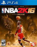 NBA 2K16 Michael Jordan Special Edition PS4