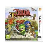 Joc The Legend Of Zelda Tri Force Heroes pentru Nintendo 3Ds