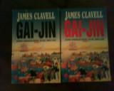 James Clavell Gai-Jin, Alta editura