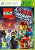 The Lego Movie Game Xbox 360