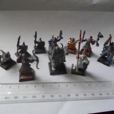 bnk jc Warhammer - lot 10 figurine (3)